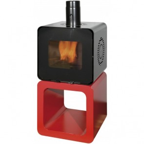 HOT CUBE  DOUBLE 8 kW