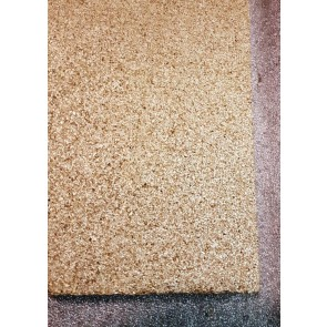 VERMICULITE PANEL FRONTAL COVER FOR HI FLAME