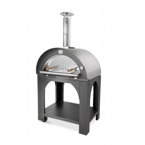 Stainless roof 304 Pulcinella oven