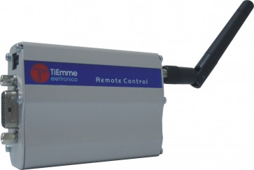 kit controllo GSM termostufe Clementi