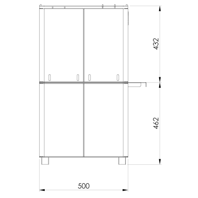 dimensioni dakota2